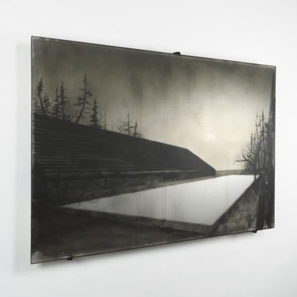 Michael Endo - Crux, 2016