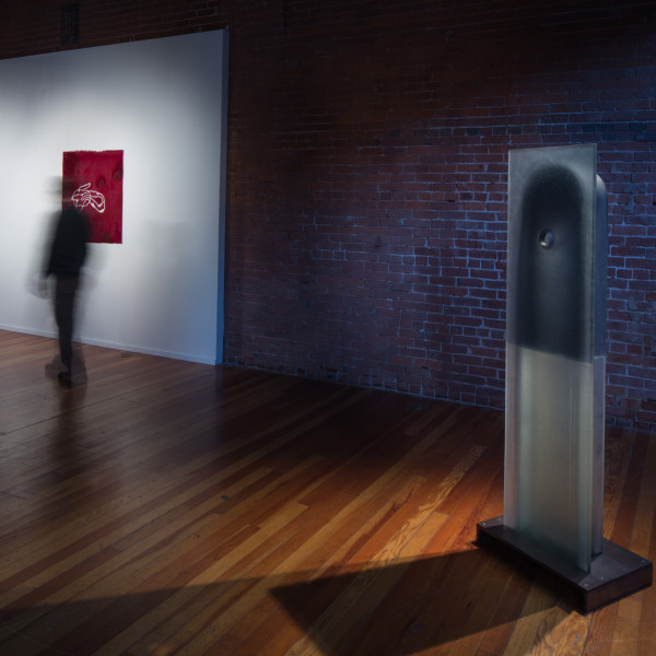 CURATOR TALK, With Michael Endo