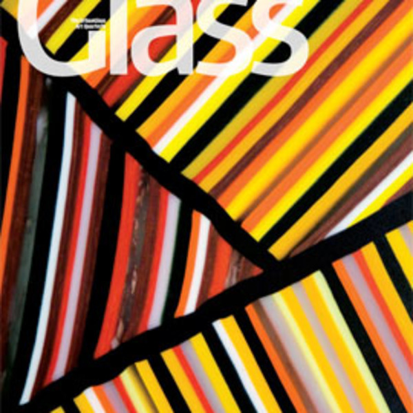 """""""ChromaZone"""" - Bruce Guenther Discusses the Klaus Moje Retrospective (GLASS Quarterly)"""