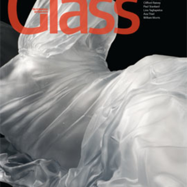 """Head On"" - Richard Speer reviews Clifford Rainey's Retrospective (GLASS Quarterly)"