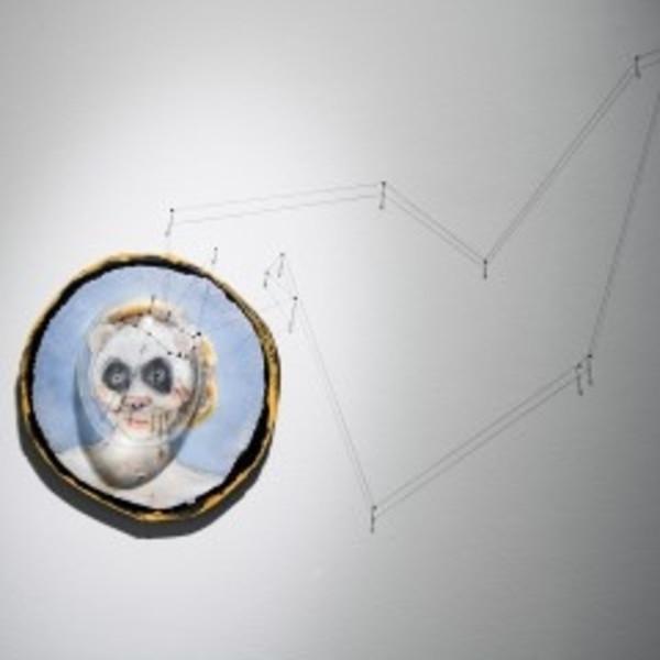 Dorie Guthrie Masked Likenesses (Glashaus/Glasshouse)