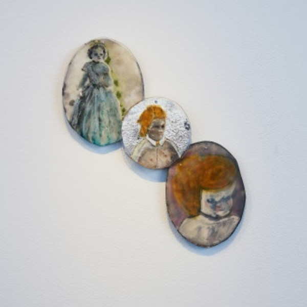 "Dorie Guthrie ""Nocturnal Veils"" (Glass Quarterly)"