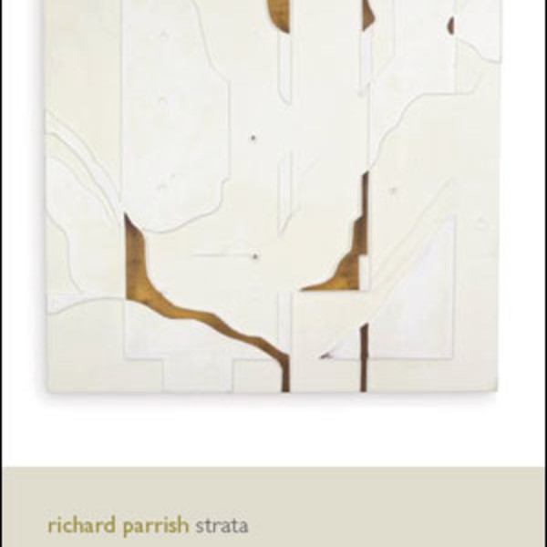 Richard Parrish: Strata