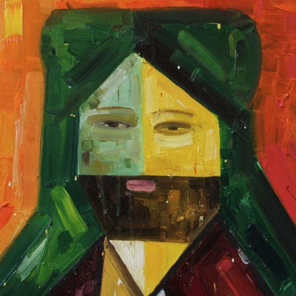Amir Khojasteh | Museum acquisition