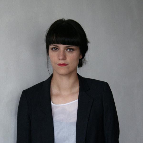 Anahita Razmi | Artist residency