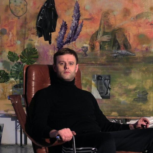 Philip Mueller | Nomination