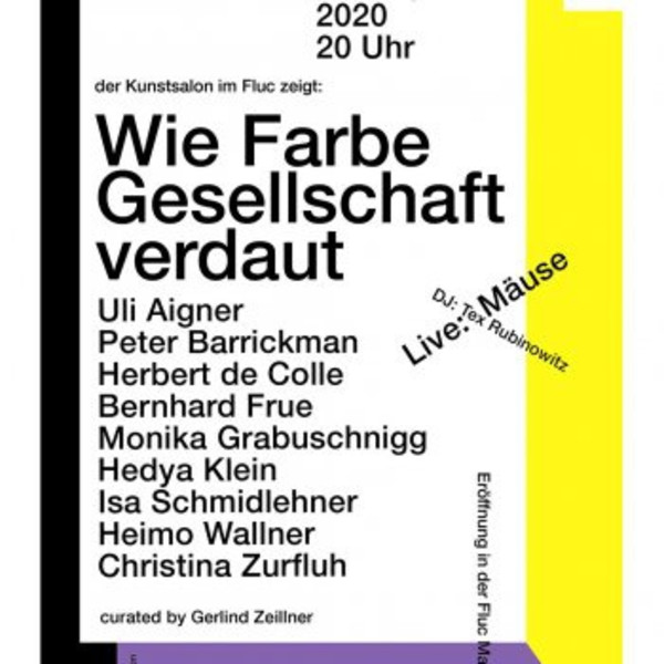 Monika Grabuschnigg | Museum Group Exhibition