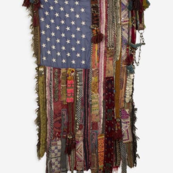 Sara Rahbar | Museum Group Exhibition