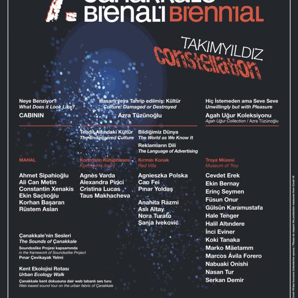 Anahita Razmi | Biennale