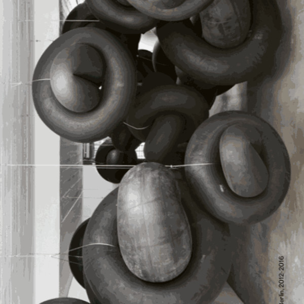 Michael Sailstorfer | Museum Group Exhibition