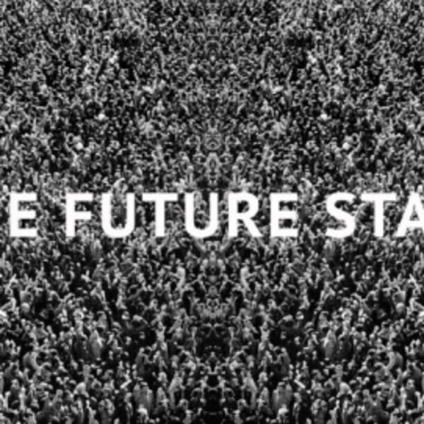 ANAHITA RAZMI / The Future State