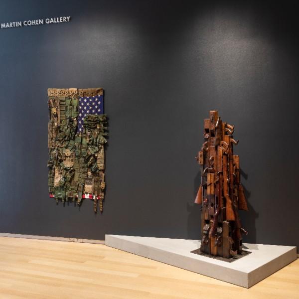 Sara Rahbar | 3 Fascinating New York Exhibitions Focusing on Craft