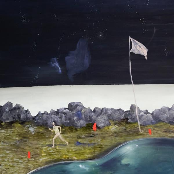 Kunst Sammeln: Philip Mueller