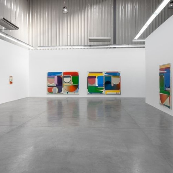 In Conversation With Nadine Knotzer Of Carbon 12 Gallery