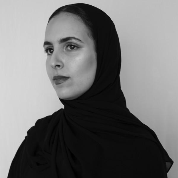 Sarah Almehairi Initiates Conversations