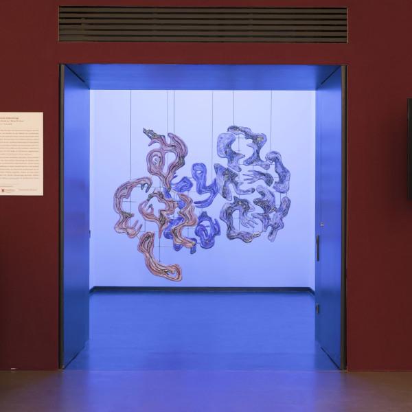 Monika Grabuschnigg at Staatliche Kunsthalle Baden-Baden