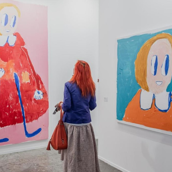 Art Dubai 2020: the new art hub for the Global South?