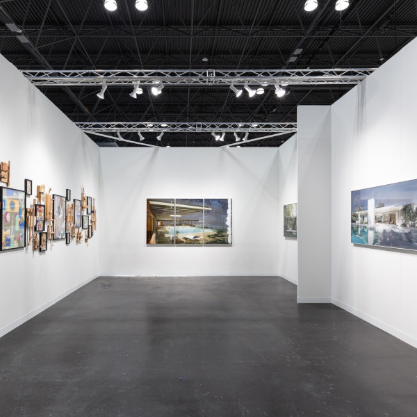 In Pictures: The Armory Show 2021 Sees the New York Art World (Almost) Back in Full Swing