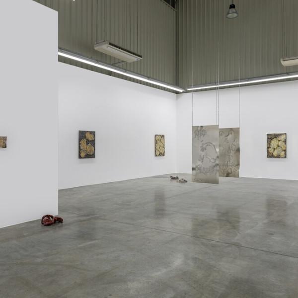 "Monika Grabuschnigg's ""Razed in Isolation"""