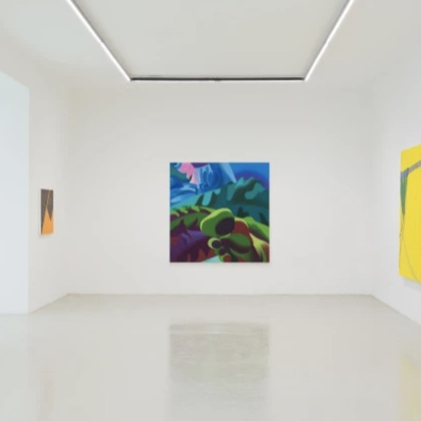 Faye Wei Wei: Galerie Lisa Kandlhoffer, Austria