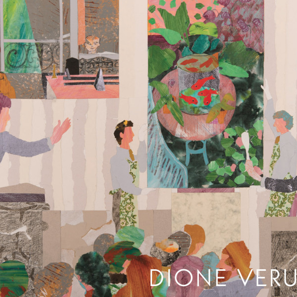 Dione Verulam Any Bidders