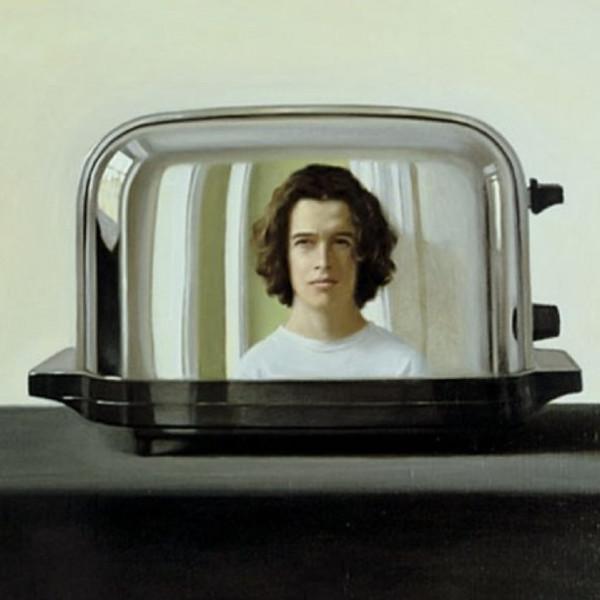 Patrik Graham - Toaster, 2004