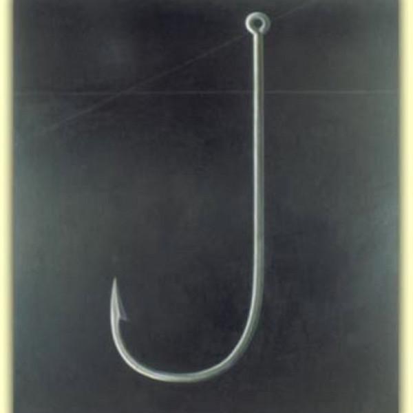 Andrew Castrucci - Fishhook, 1989