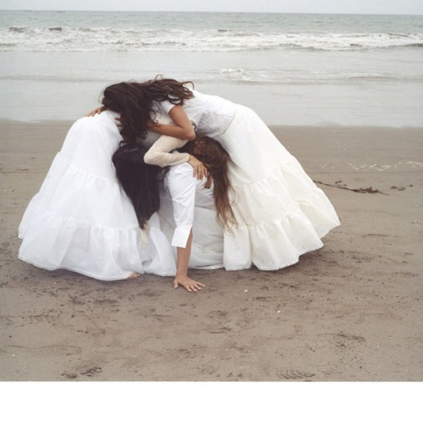 Mariana Bersten - A Pile of Girls, 2005