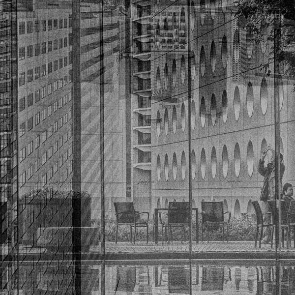 Andrea Garuti Riflex & Hong Kong Diary