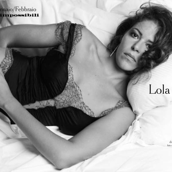 Lola Schnabel - Le impossibili