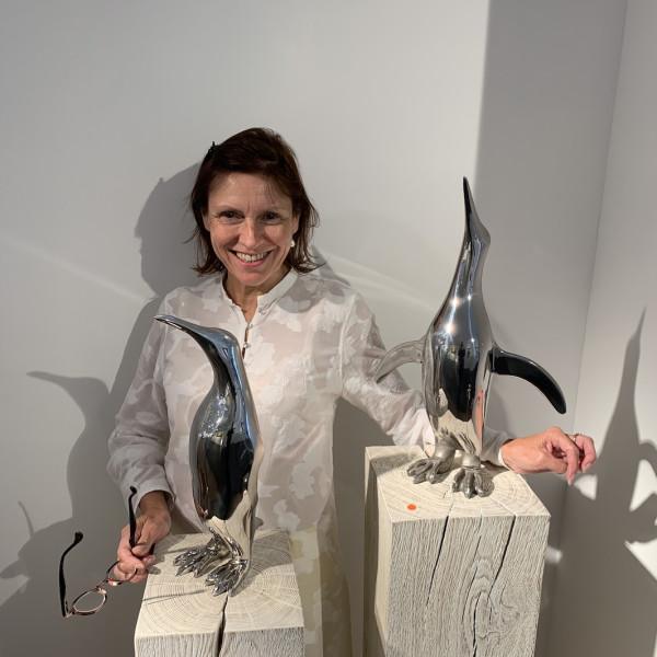 Meet our brand new colleague Yolande Serkeyn