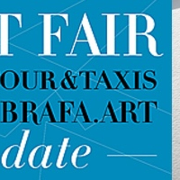 Win tickets for BRAFA 2018