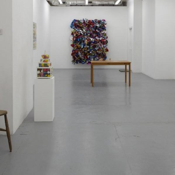 Mauro Bonacina: Yoghurt Weaver