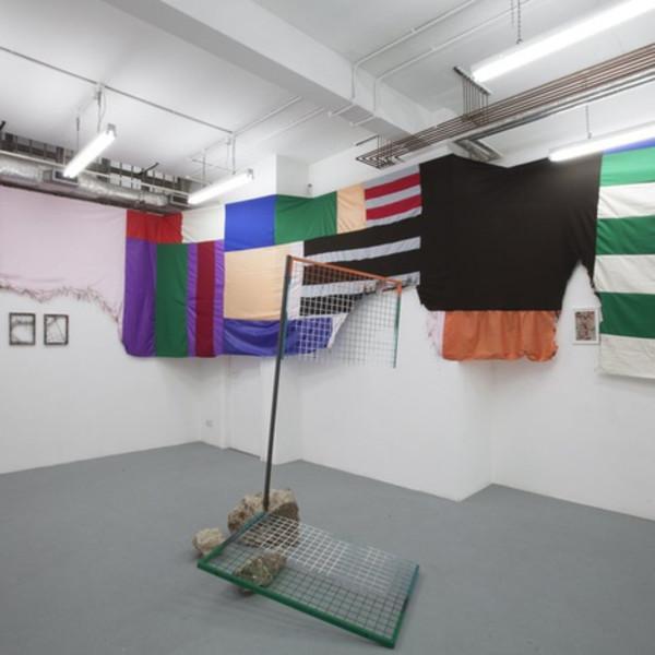 Marcin Dudek: Punch The Sky