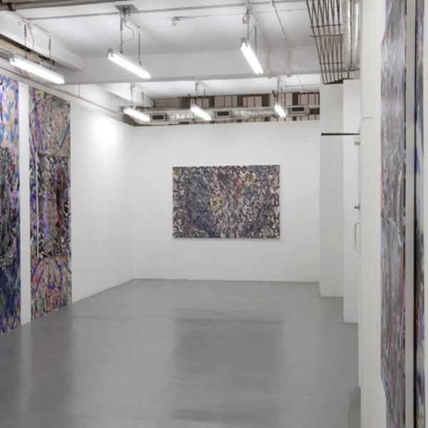 Jaakko Pallasvuo: Nu Painting