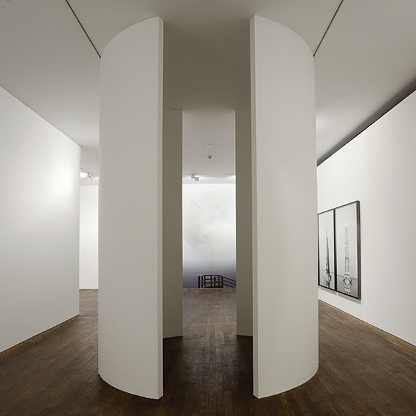 'Noémie Goudal: Southern Light Stations' The Photographers' Gallery review in Frieze Magazine