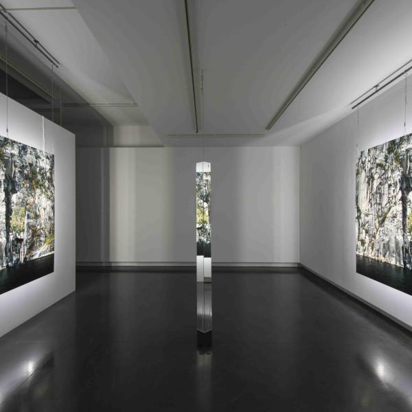 'Noémie Goudal: Cinquième Corps' in Lens Culture