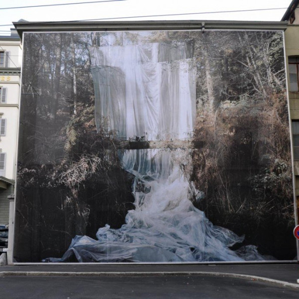 Festival Image - Vervey Switzerland