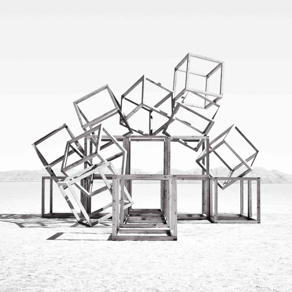Noémie Goudal at The Finnish Museum of Photography, Helsinki