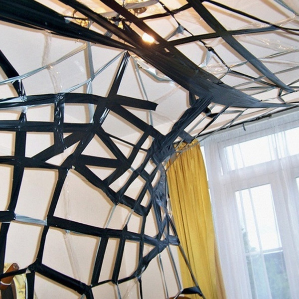 Marcin Dudek's installation acquired by the Wroclaw Contemporary Museum, Poland
