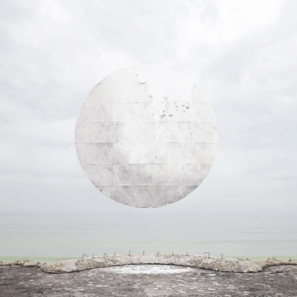 Noémie Goudal at Finnish Museum of Photography