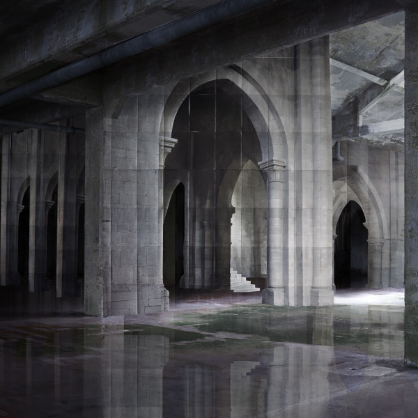 'Noémie Goudal: In Search of the First Line' review in British Journal Of Photography