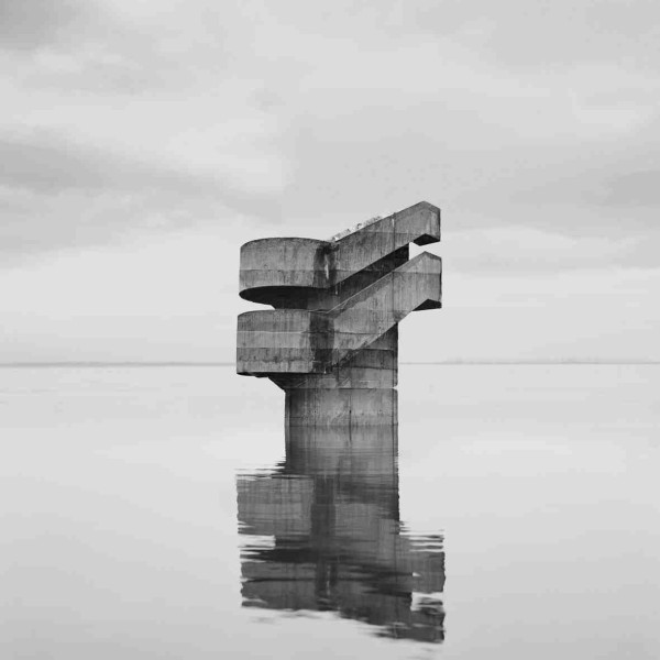 This Is Tomorrow: Noémie Goudal: The Geometrical Determination of the Sunrise