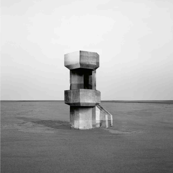 Noémie Goudal in The New Yorker