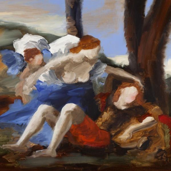 A Renaissance renaissance: Elise Ansel reinterprets the masters