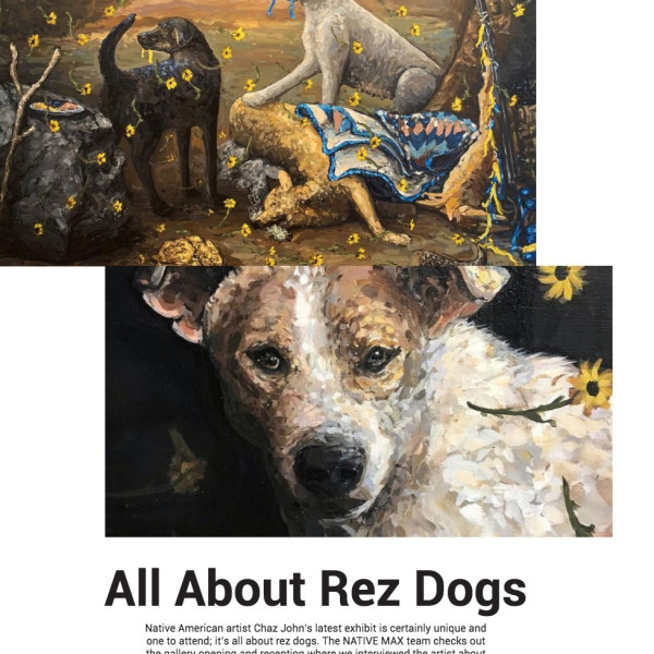 All About Rez Dogs