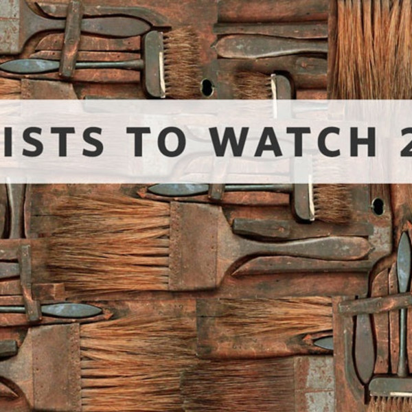 Vermont Artists to Watch 2019