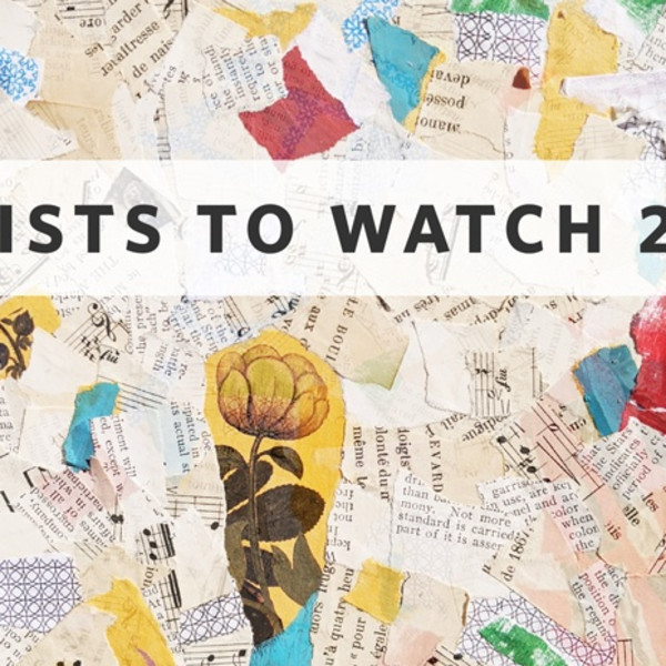 Vermont Artists to Watch 2020