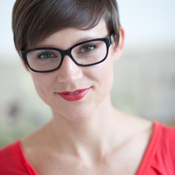 Sophie Bréchu-West, photo by Raquel Reis