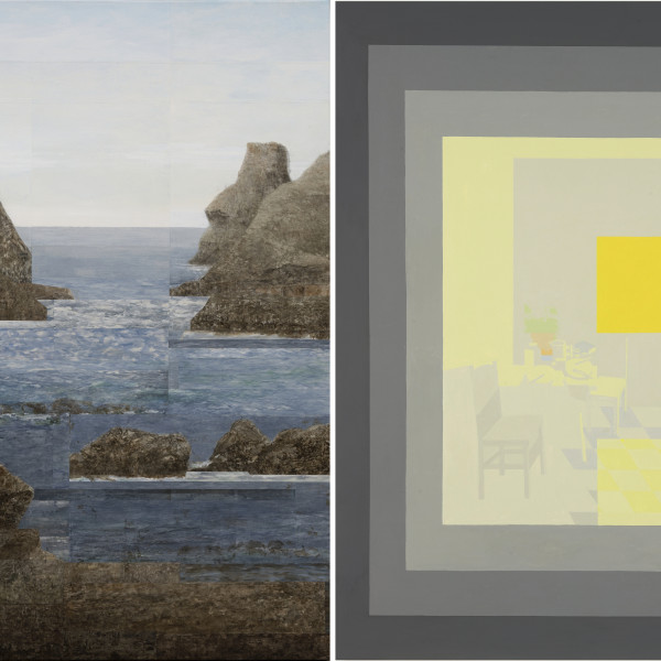 Exhibition Tour & Discussion with Gwen Davidson & Benny Fountain